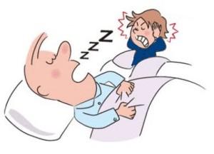 me-snoring