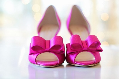 Image result for pink shoes