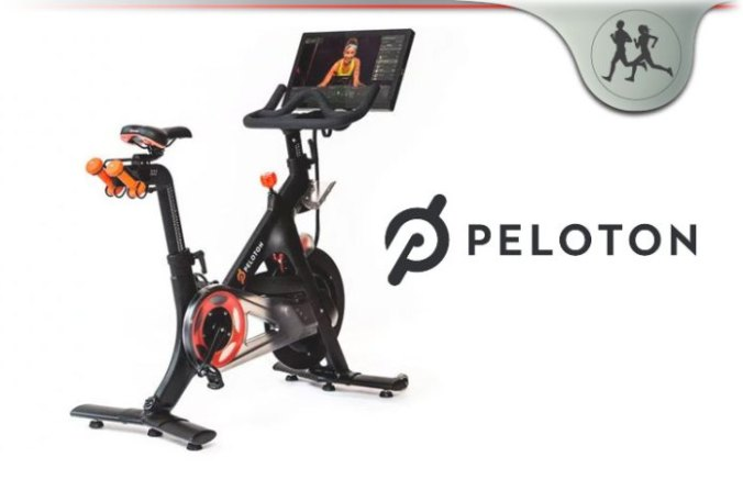 peloton-cycle