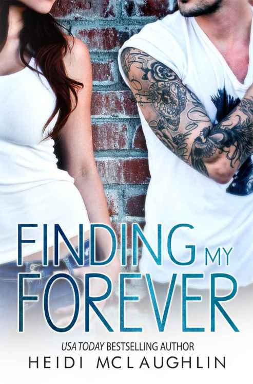 finding-my-forever