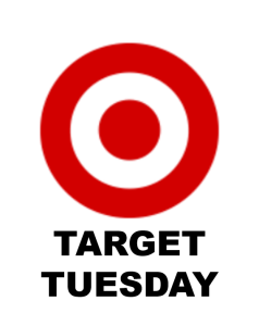 Target Tuesday