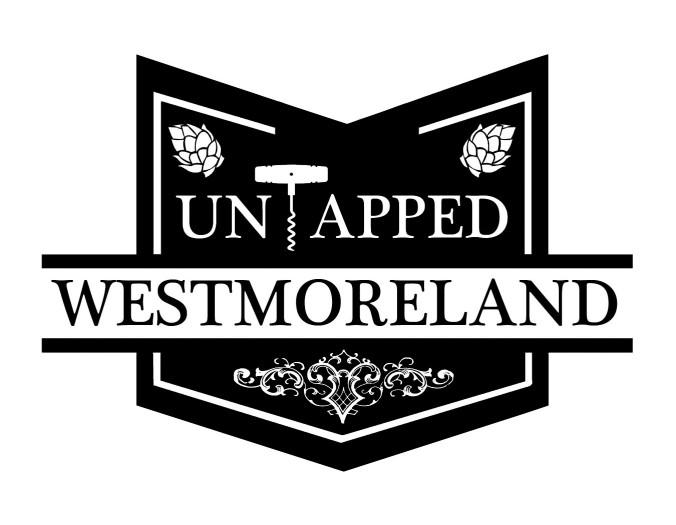 Untapped Westmoreland Logo