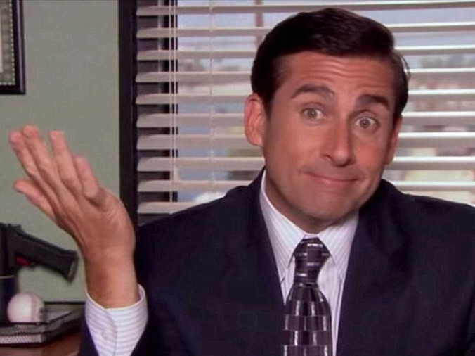 Image result for michael scott