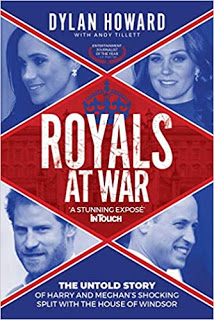 Best Collection Books: New Release in Book Royals at War: The ...