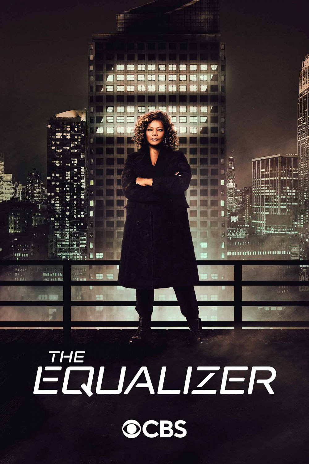 """WATCH !! (Judgement Day) """"1x03"""" The Equalizer Series 1 Episode 3 